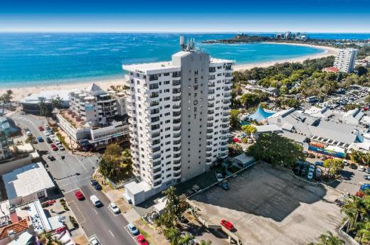 Newport Mooloolaba Apartments