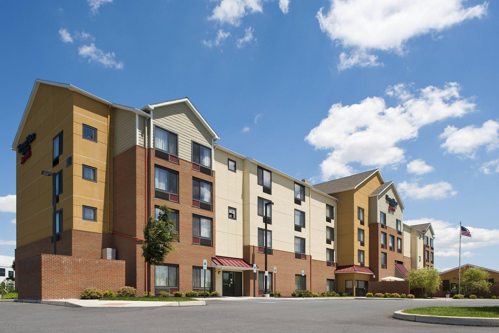TownePlace Suites Bethlehem Easton Lehigh Valley