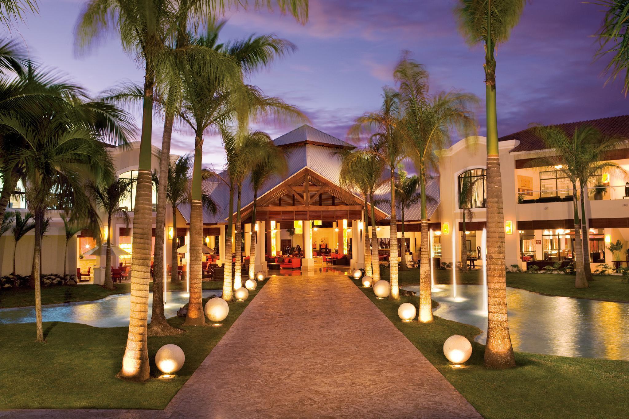 Dreams Palm Beach   All Inclusive