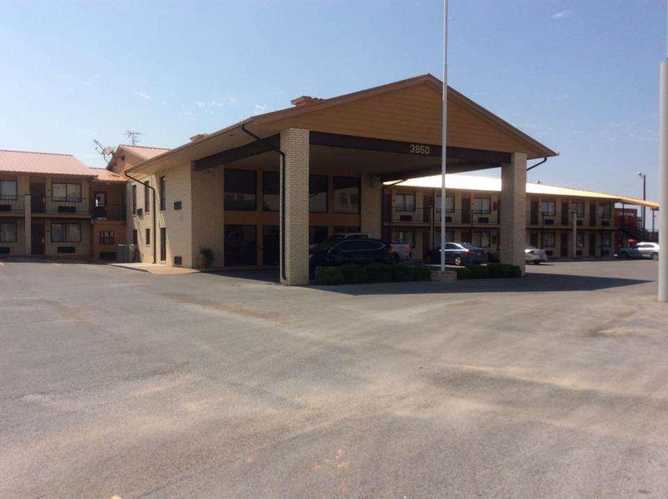 Days Inn By Wyndham Abilene