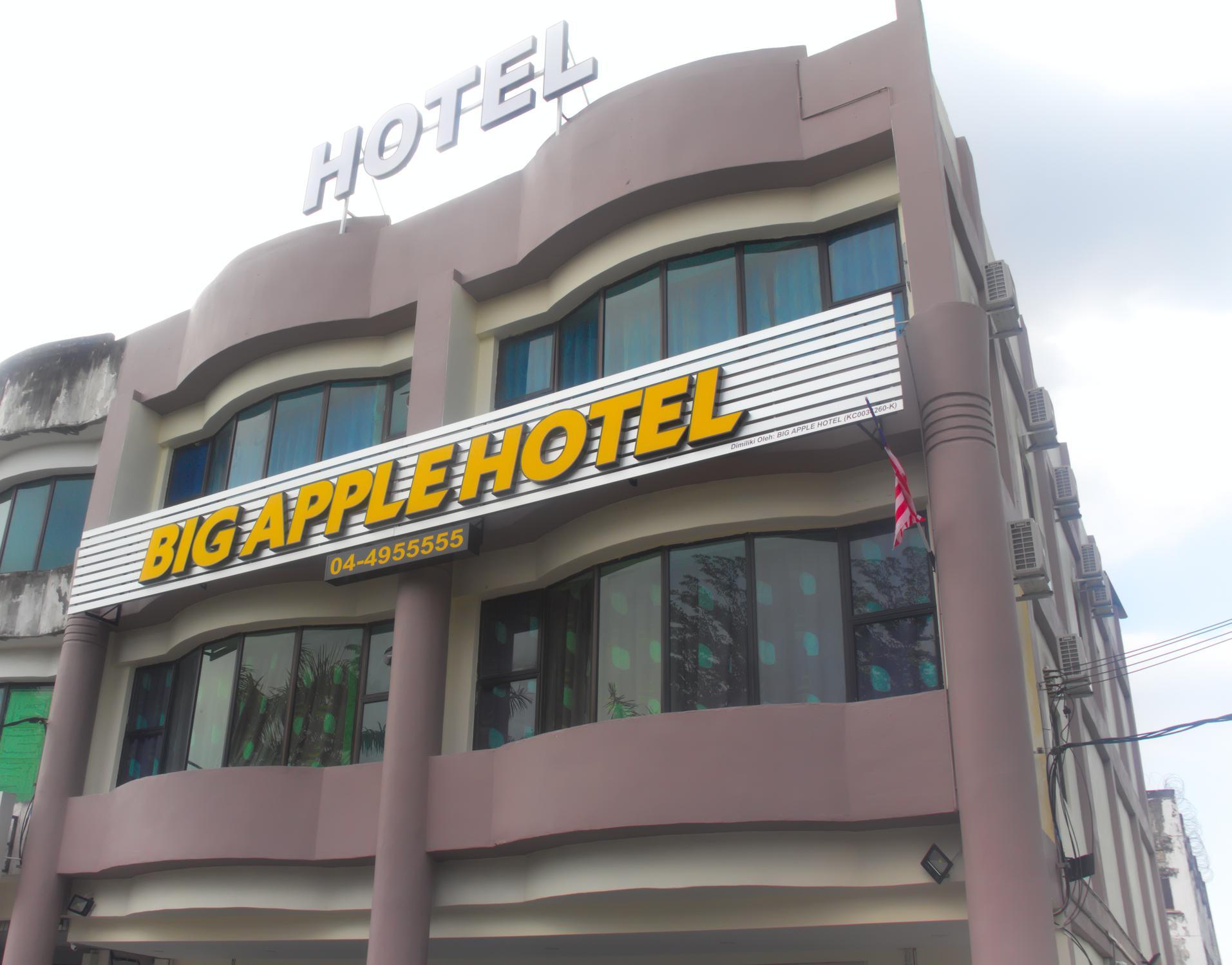 Big Apple Hotel
