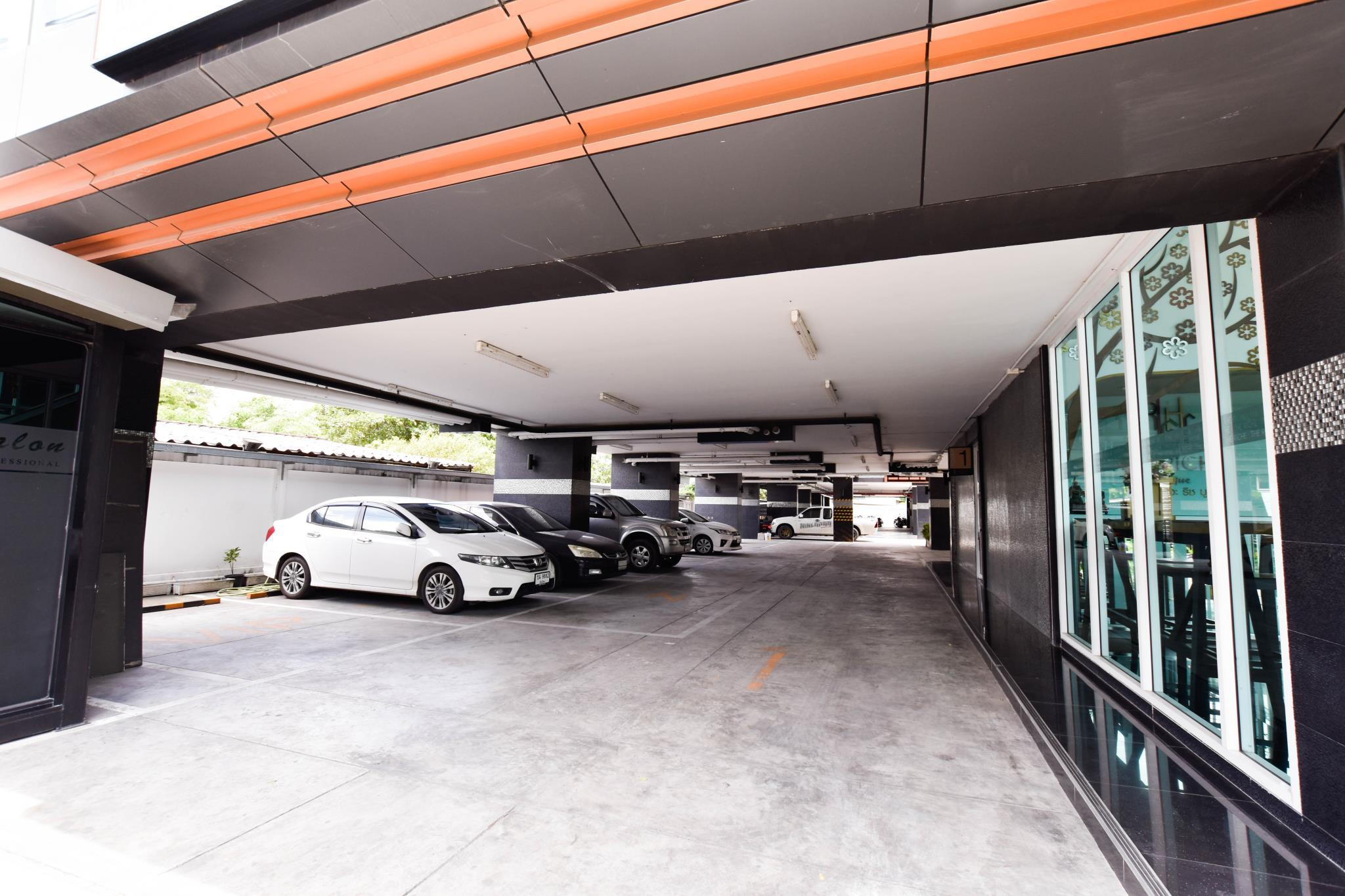 Boutique Hotel Don Mueang Discount