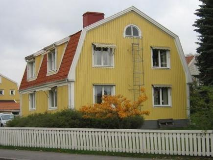 Gavle Bed And Breakfast