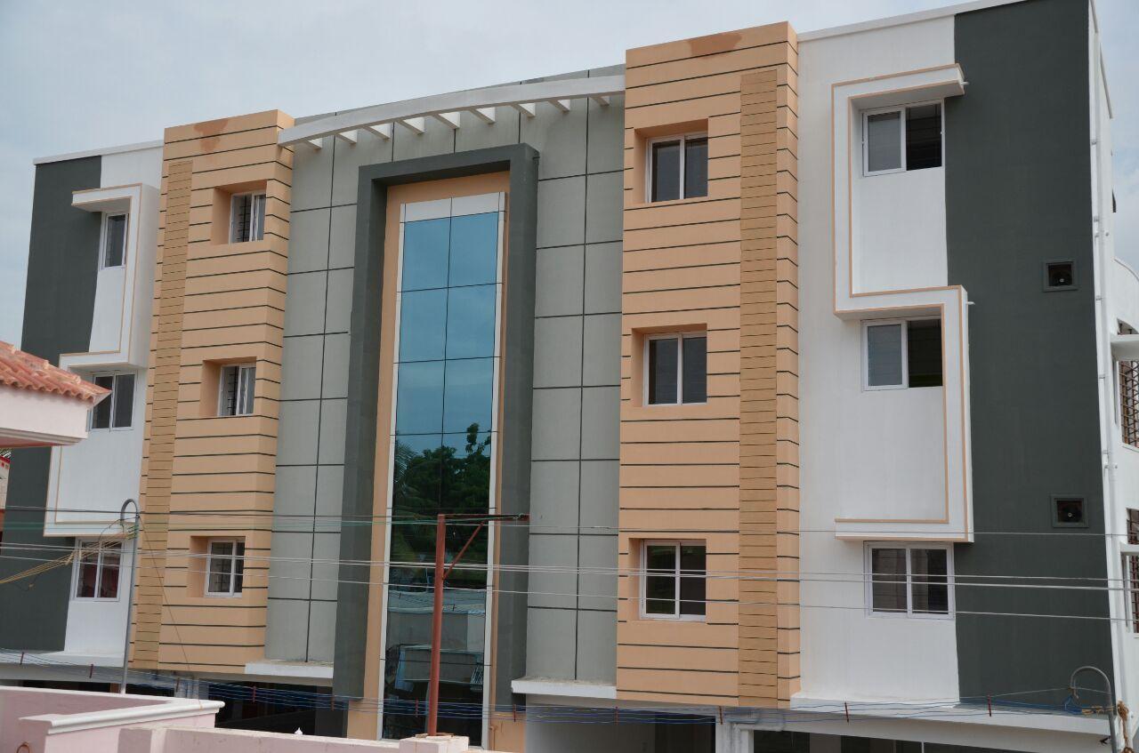Casa Viva Coimbatore