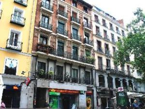 Gran Via-Sol Apartamentos