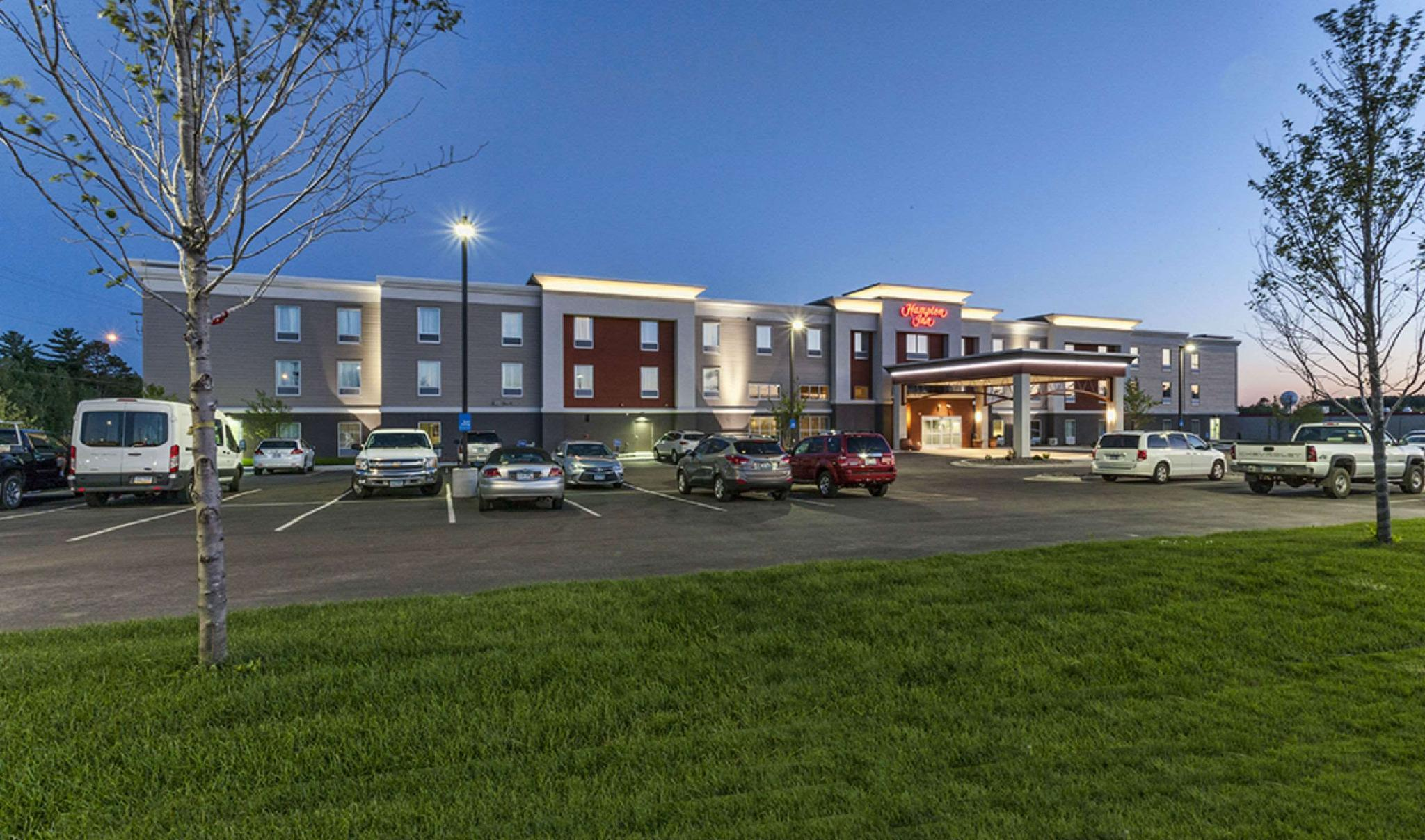 Hampton Inn Hibbing