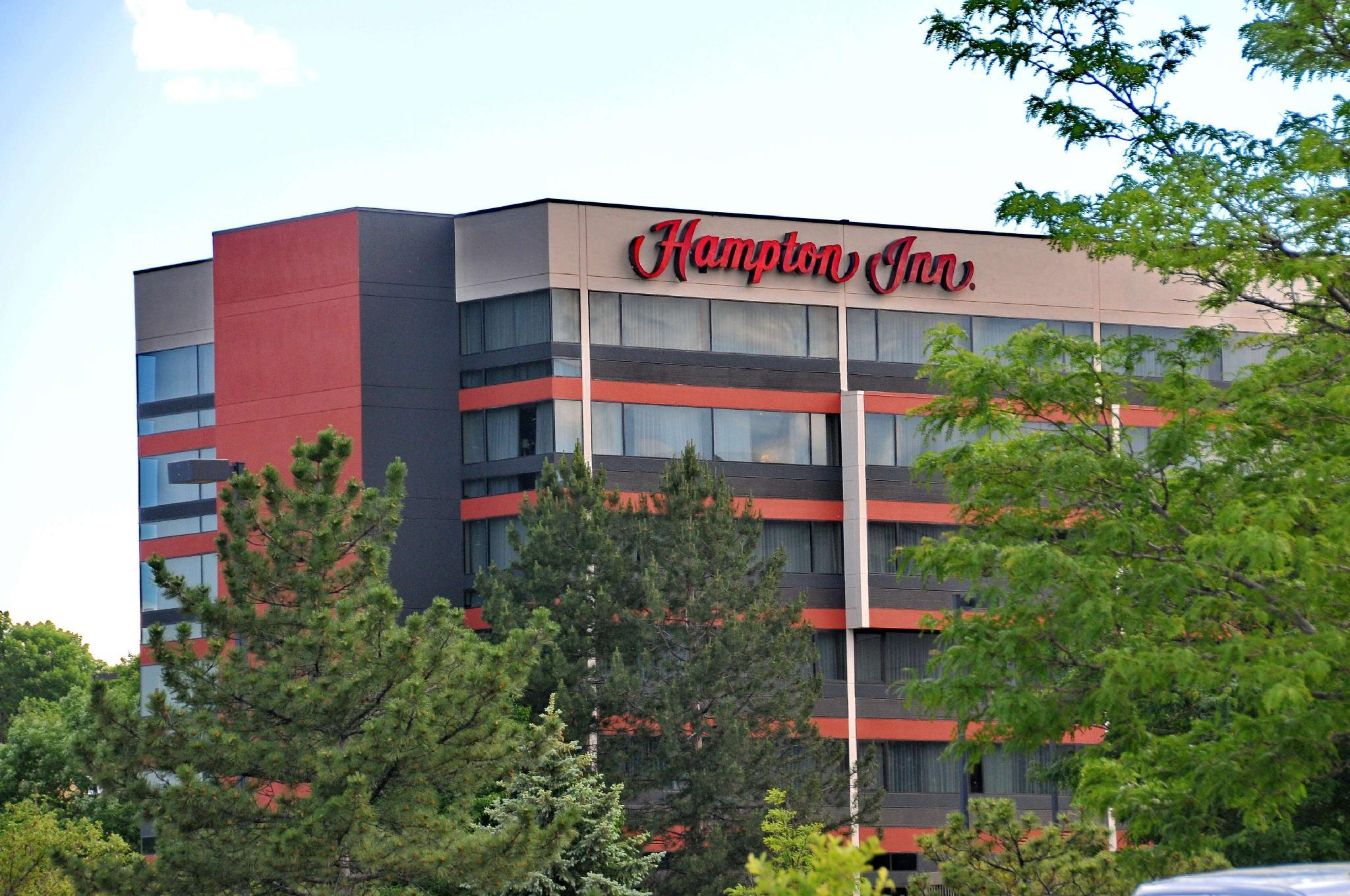 Hampton Inn Denver West Federal Center