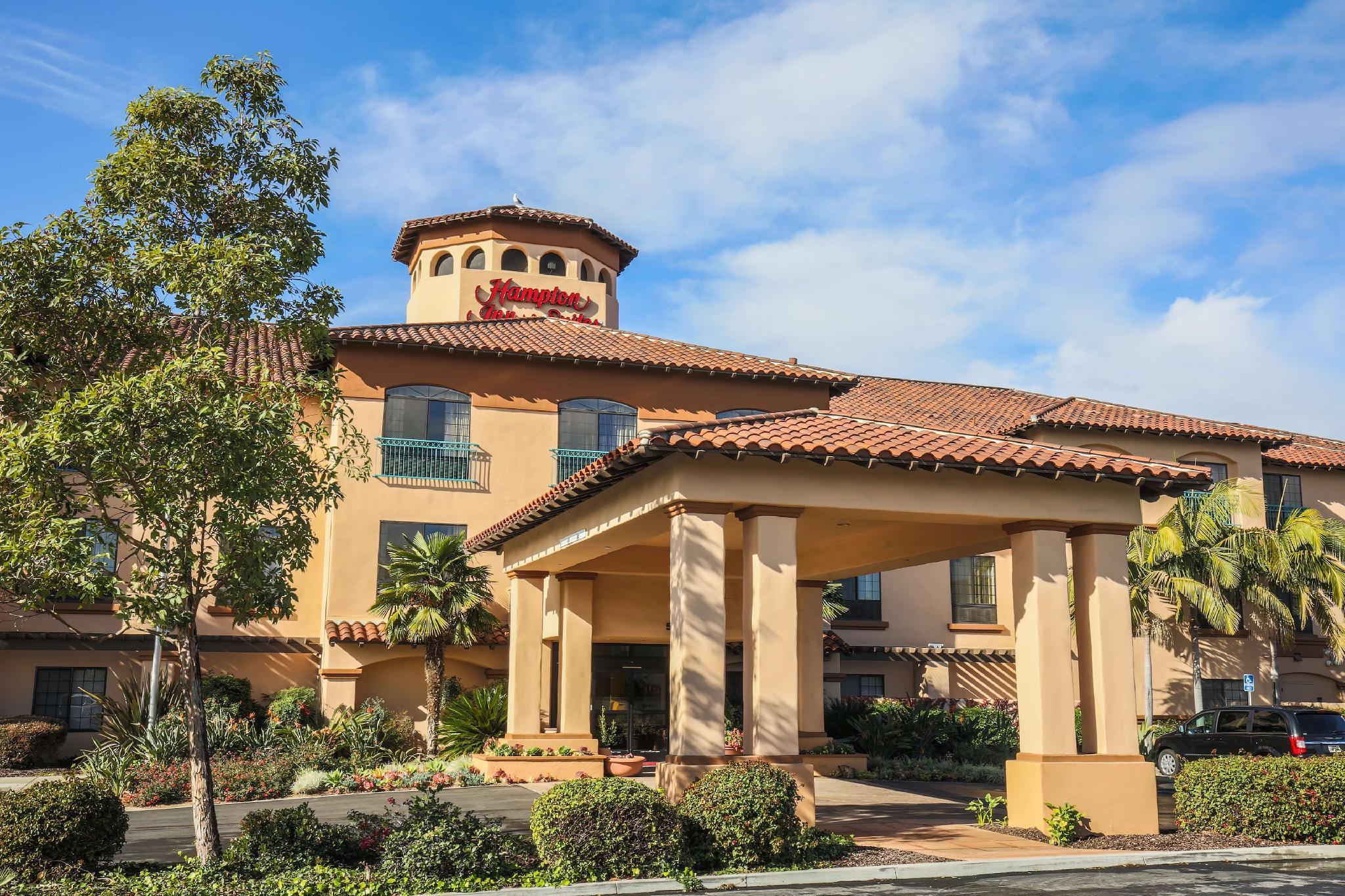 Hampton Inn And Suites Camarillo