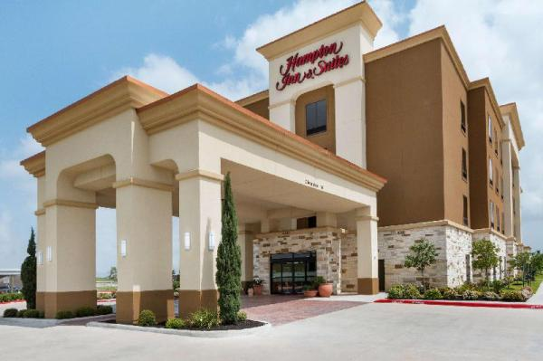 Hampton Inn & Suites Houston Pasadena Houston