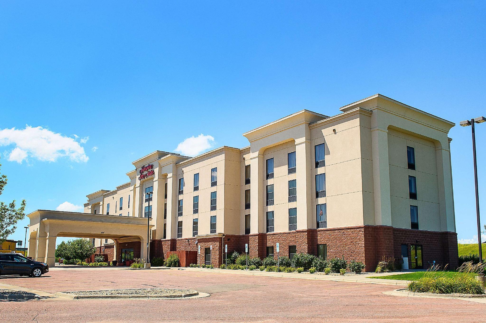 Hampton Inn And Suites Brookings
