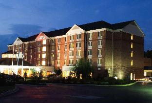 Hilton Garden Inn Anderson Anderson (SC) South Carolina United States
