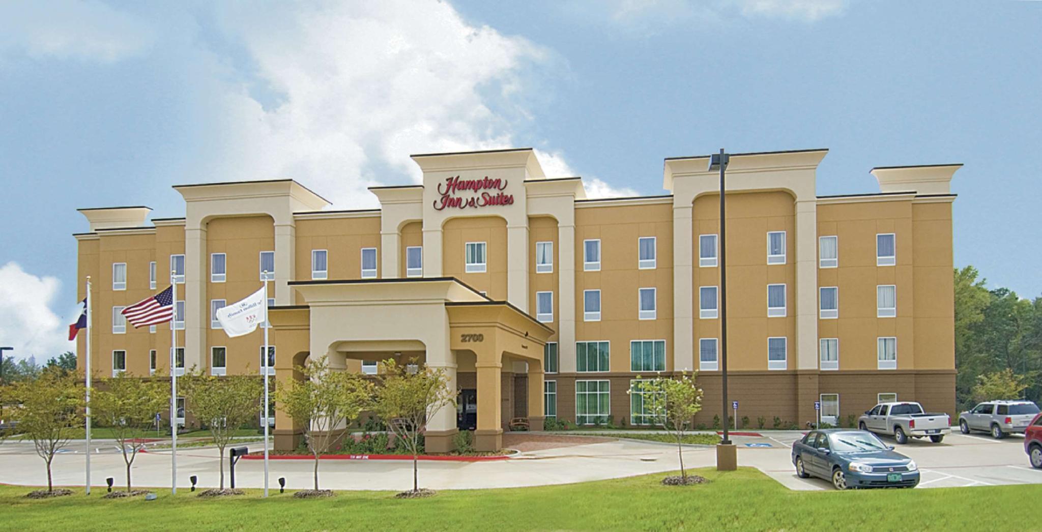 Hampton Inn And Suites Palestine