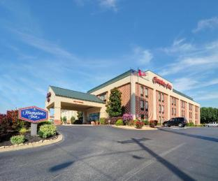 Hampton Inn Athens Athens (TN) Tennessee United States
