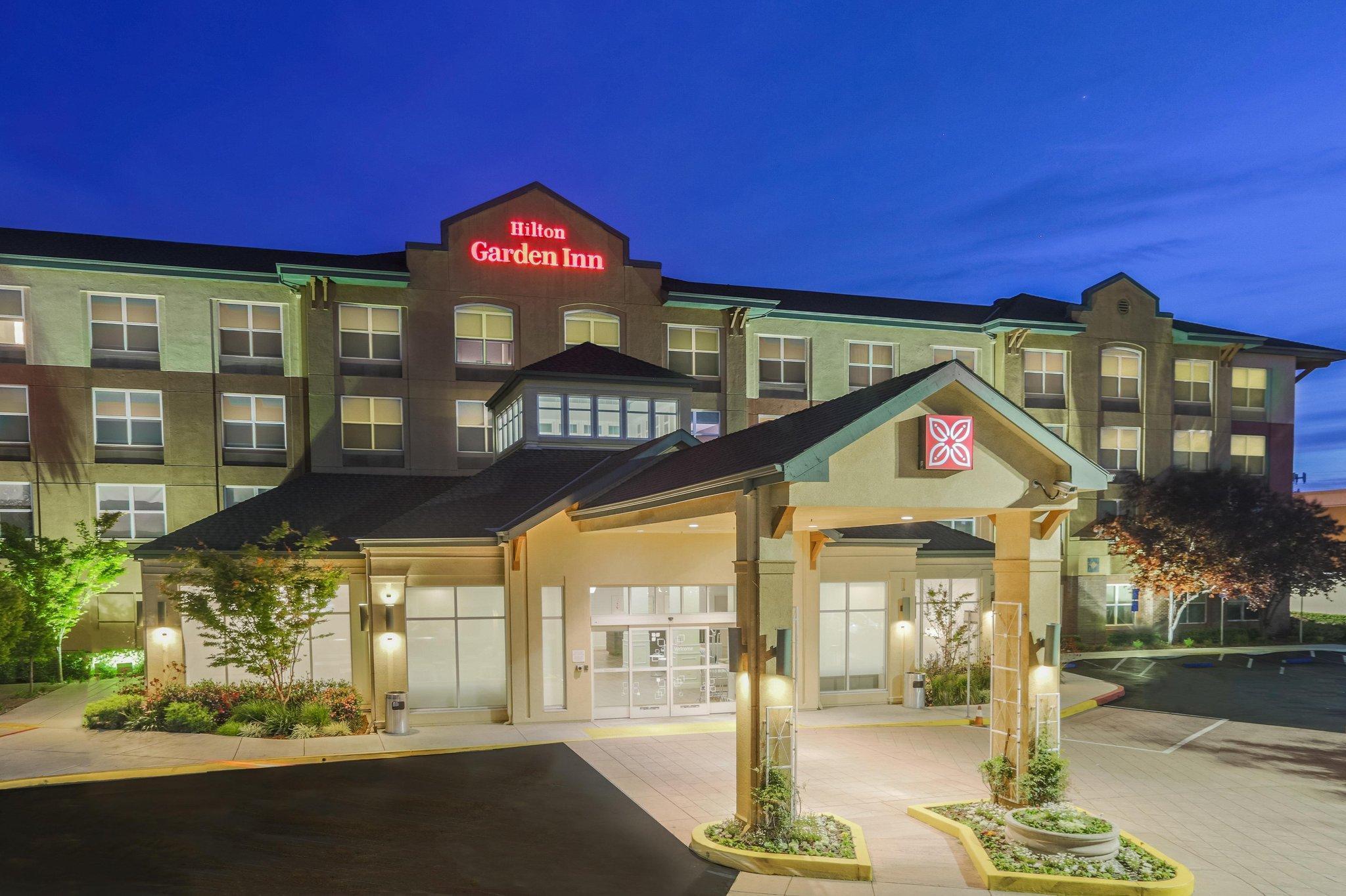 Hilton Garden Inn Oakland San Leandro