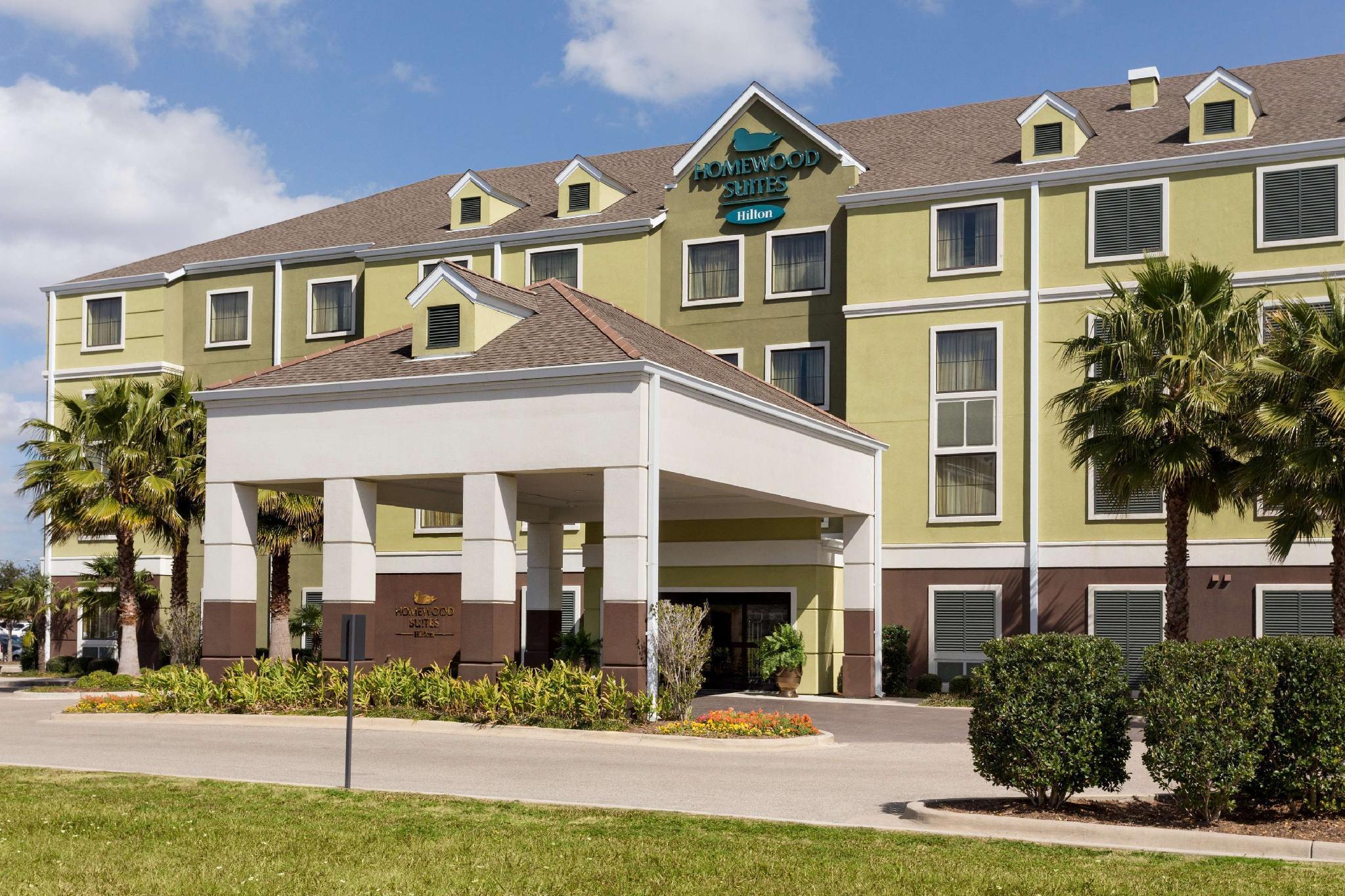 Homewood Suites By Hilton Lafayette