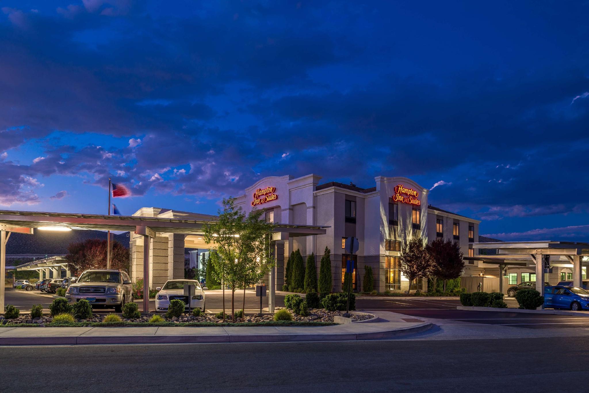 Hampton Inn And Suites Carson City