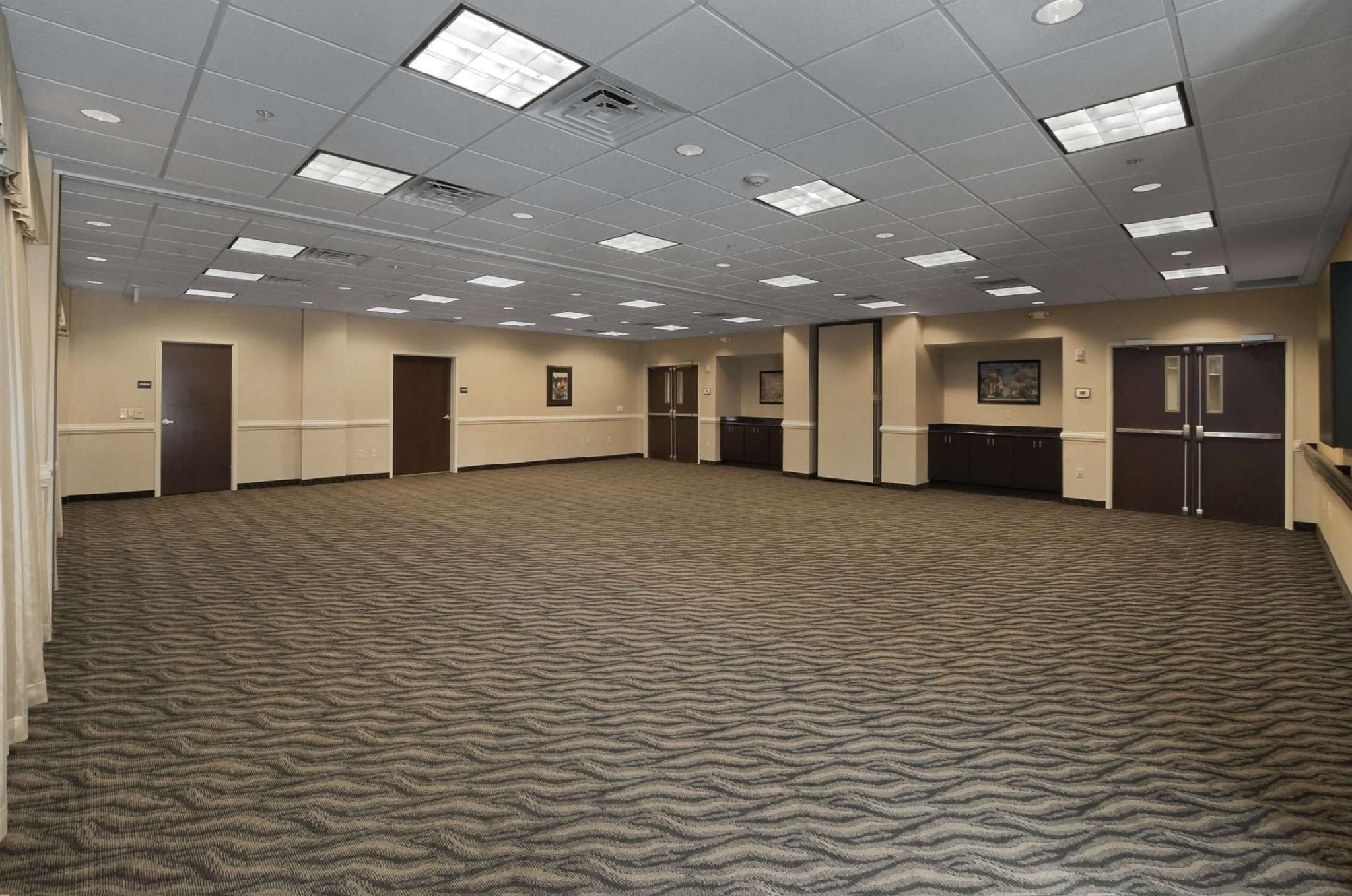 Hampton Inn Jacksonville Anniston Area