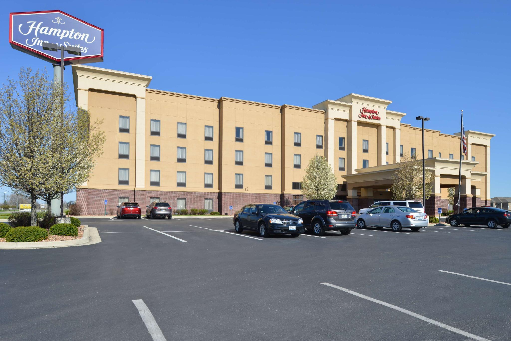 Hampton Inn And Suites Muncie