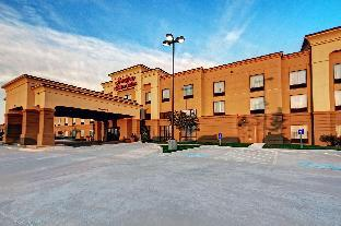 Hampton Inn and Suites Altus Altus (OK) Oklahoma United States