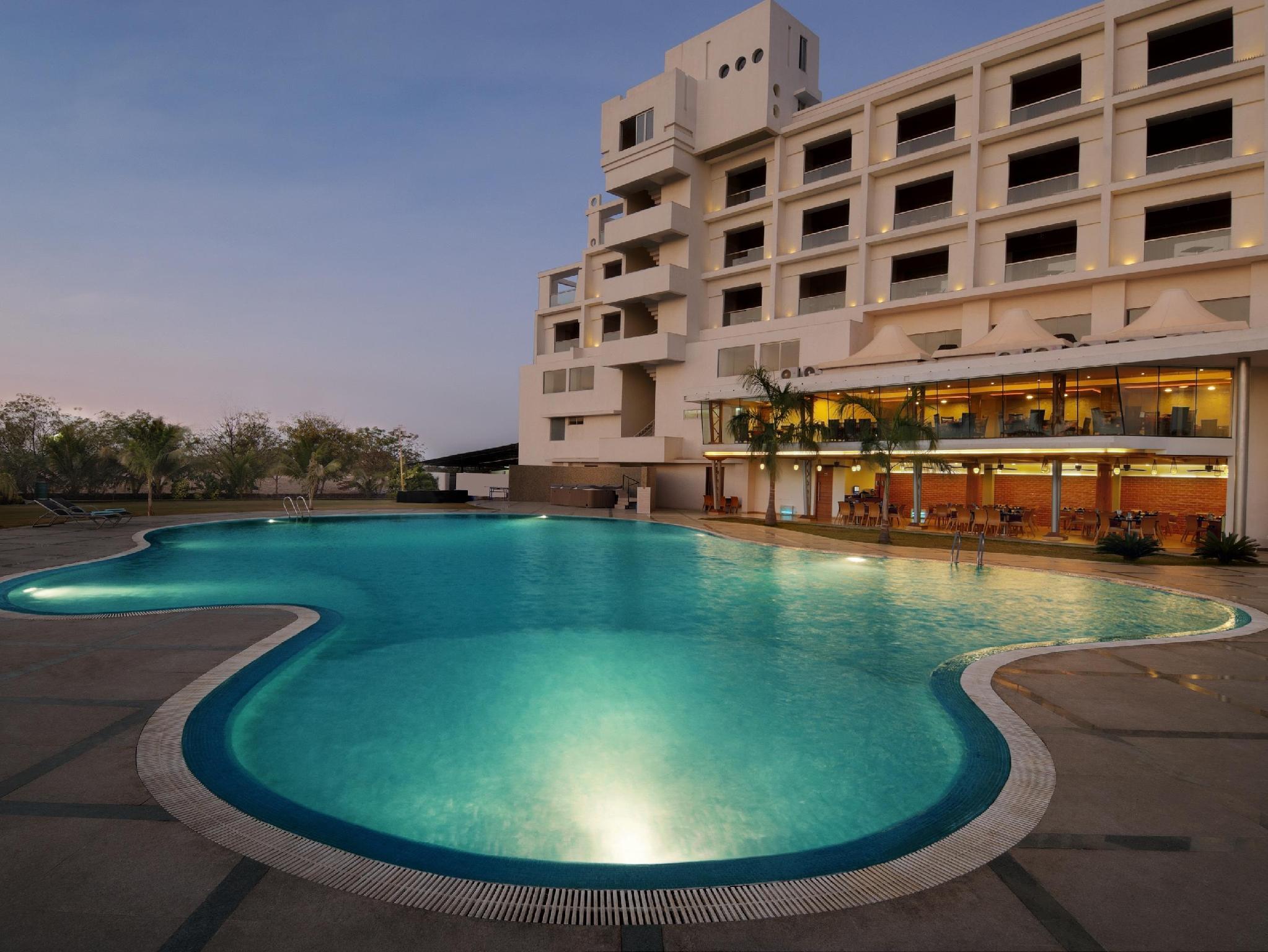 Seasons Hotel Rajkot