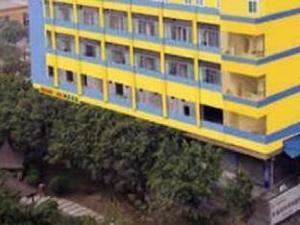 Home inn - San Yuan Li Branch