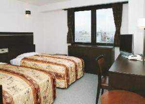 Himeji City Hotel