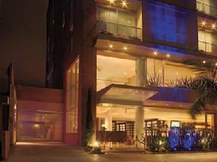藍套房酒店