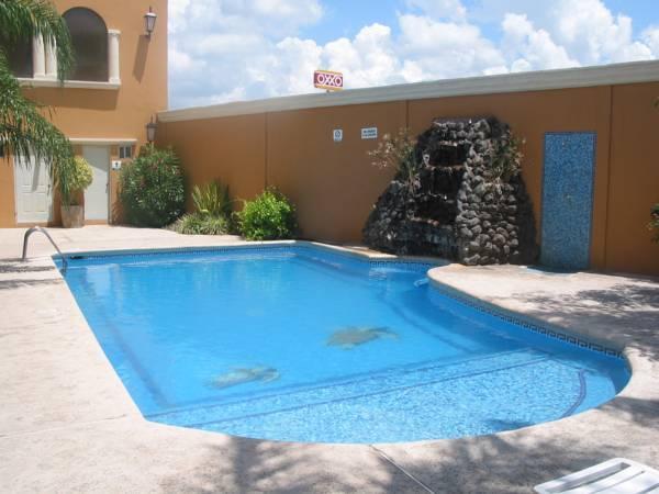Hotel Brio Inn