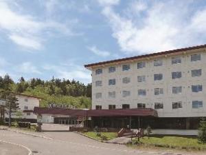 關於大雪山白金觀光飯店 (Taisetsuzan Shiroganekankou Hotel)