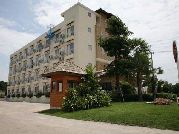Suklutai Apartment Chachoengsao