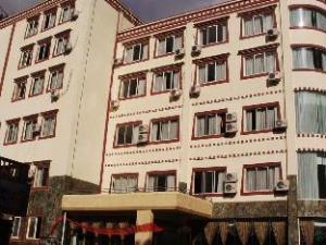 An e Courtyard Hotel Jiu Zhai Gou Branch