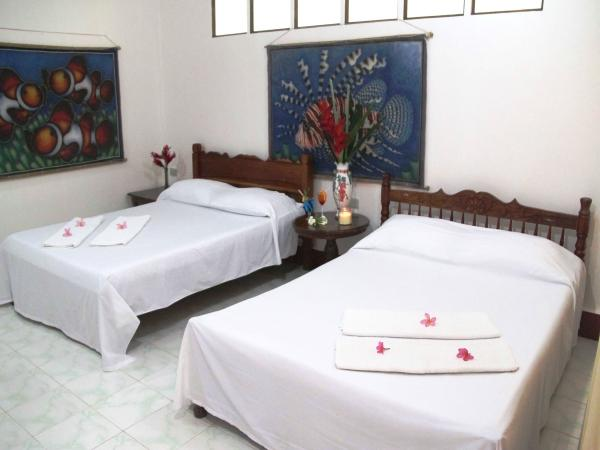 Boracay Deparis Resort