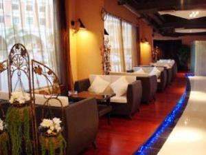 Agile Hotel Foshan