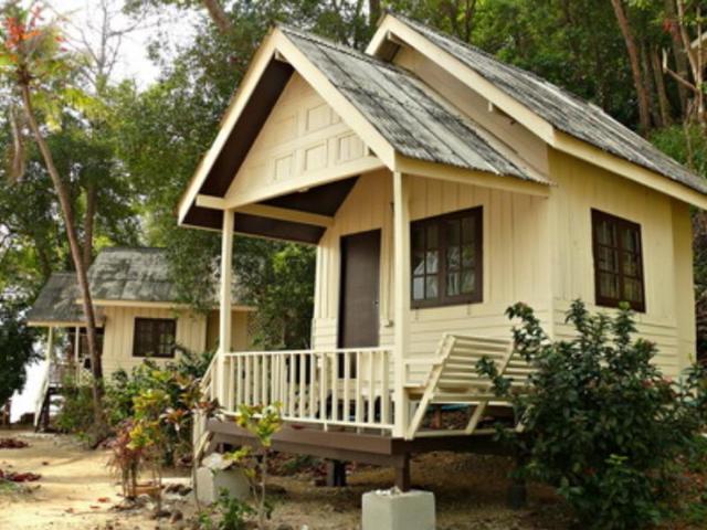 ระยั้ง ภูริน รีสอร์ท – Rayang Phurin Resort