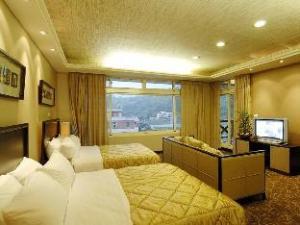 Tsz Meng Rou Hotel