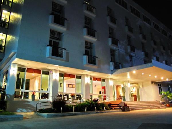Phaiboonplace Hotel Kalasin