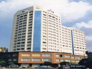 Wuxi Jinlun Hotel