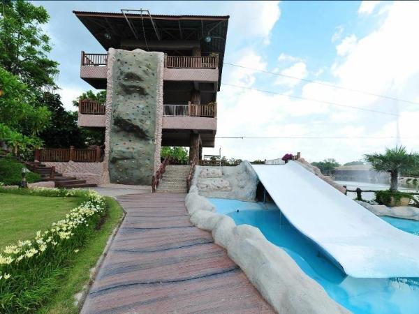 Chart Thip Resort Nakhonratchasima