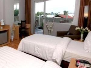 アマリア ホテル ラムプン (Amalia Hotel Lampung)