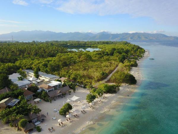 MAHAMAYA Resort Gili Meno Lombok