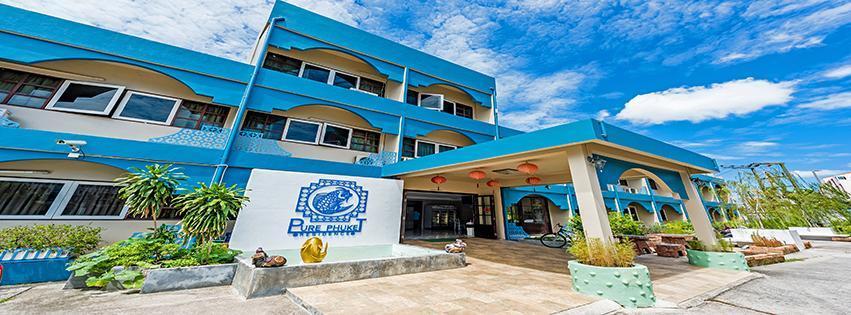 Pure Phuket Residence
