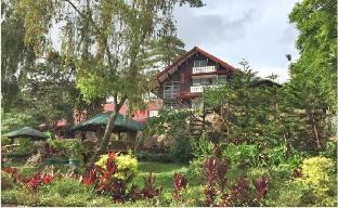 picture 1 of Safari Lodge Baguio by Log Cabin Hotel