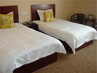 Reviews GreenTree Inn Changzhou Jiulong Commodity Market Express Hotel