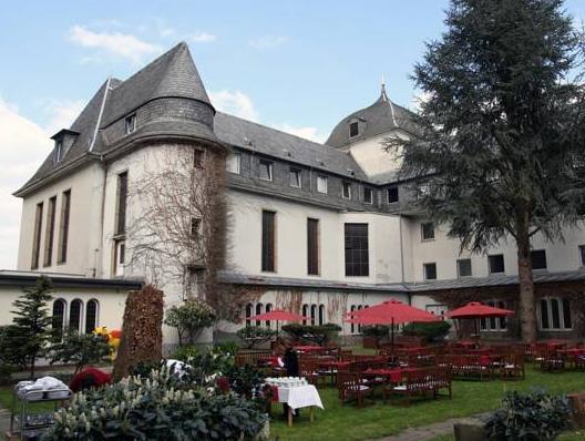 Schlosshotel Domane Walberberg