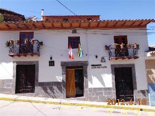 La Posada De Atahualpa