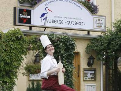 Logis L'Auberge Gutshof