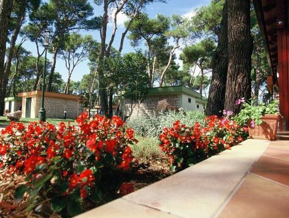 Mediterranean Village San Antonio Holiday Park
