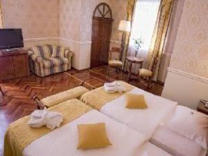 Hotel Sv. Jakov