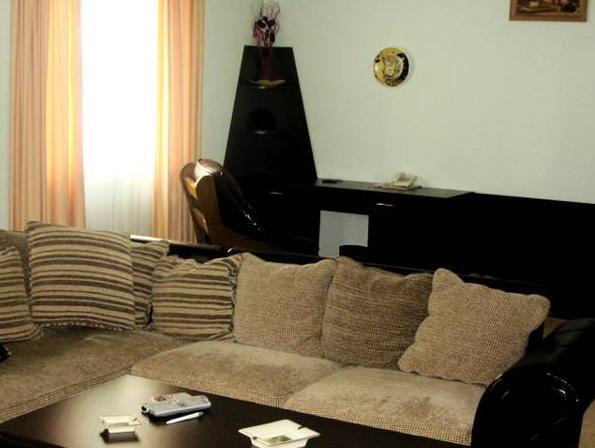 Hotel Afrodita