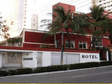 Hotel La Maison Du Monde